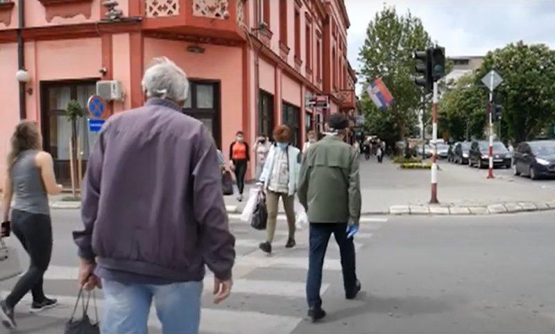 Grad u Srbiji novo žarište korone? Obolelo 13 radnika Narodnog pozorišta, čekaju se rezultati za još 40 osoba