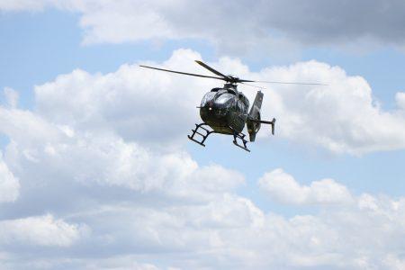 Drama kod Boljevaca: Prinudno sleteo helikopter, intervenisala Hitna pomoć